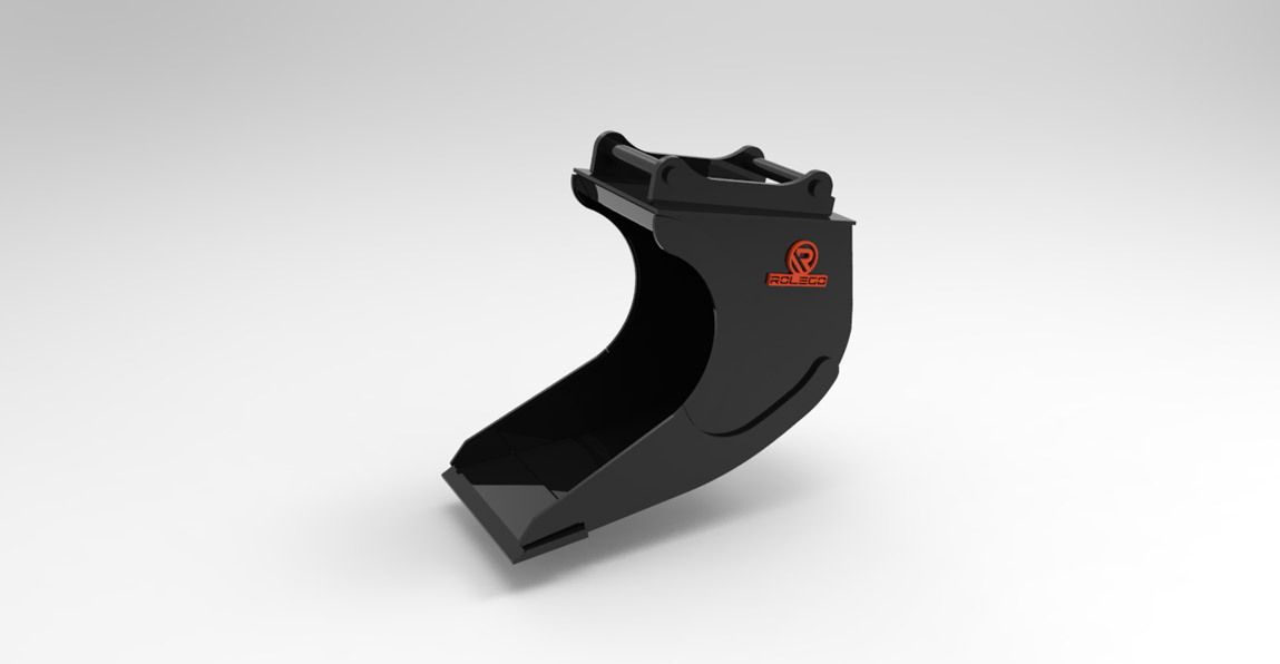Produktbild kabelskopa RO slät
