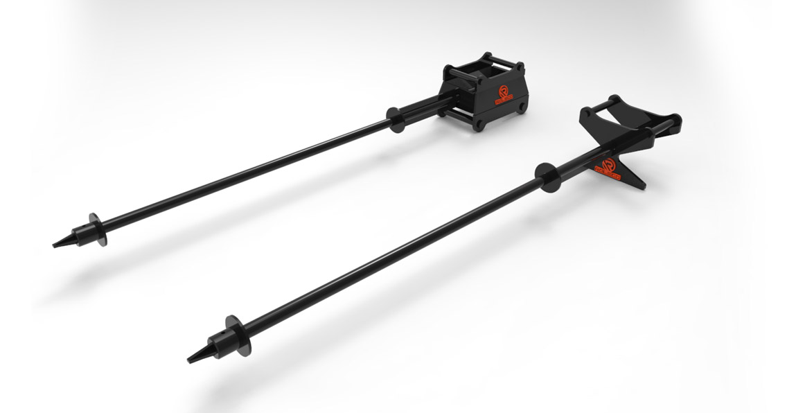 Produktbild kabelspjut